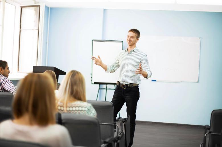 Apprendre à s'organiser en formation - comment planifier sa formation ?