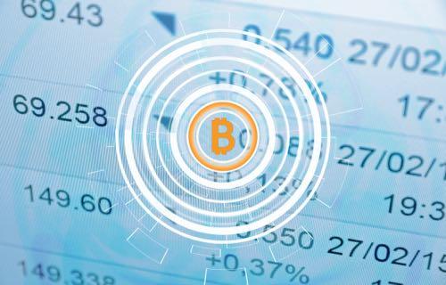 Banque et technologie blockchain