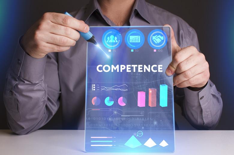 Plan de formation : la gestion personnelle des compétences