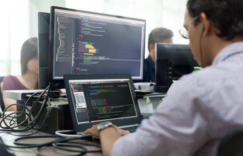 S'initier à la programmation informatique