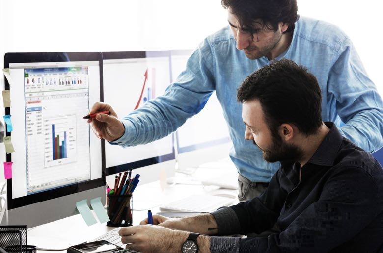 Quels sont les critères d'évaluation d'une formation professionnelle en digital learning ?