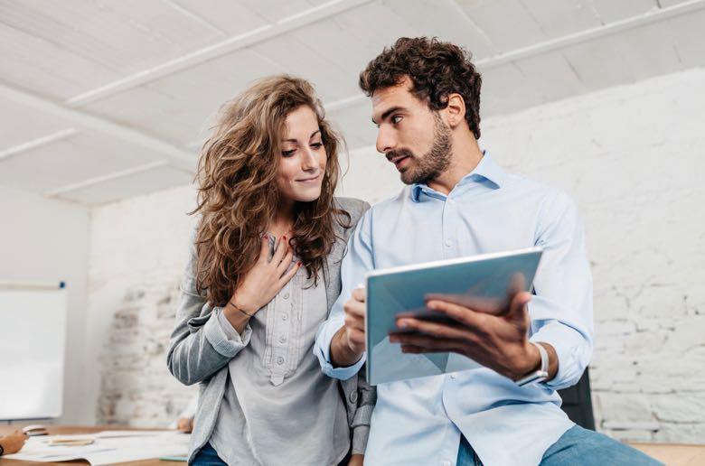 Le mobile learning au service de la formation professionnelle
