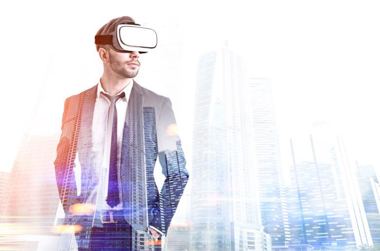Réalité virtuelle : une nouvelle modalité de formation