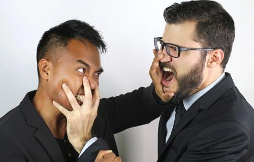 Les différents types de conflit et leurs moyens de gestion
