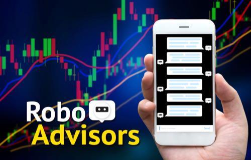 Robo advisor : le digital et la banque