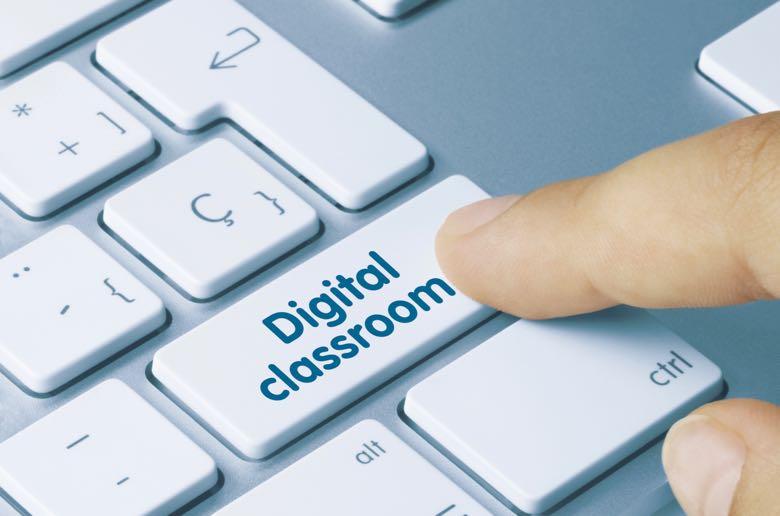 Transformation digitale de la formation et adaptation aux nouveaux outils
