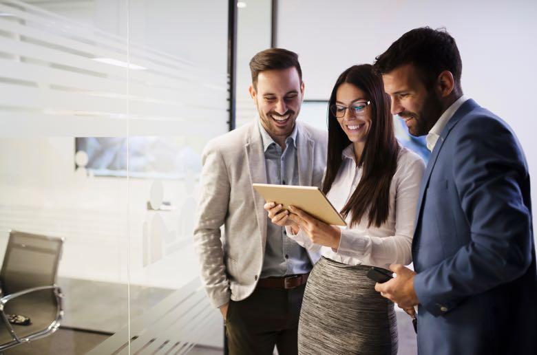 Outils numériques et digital learning dans les entreprises