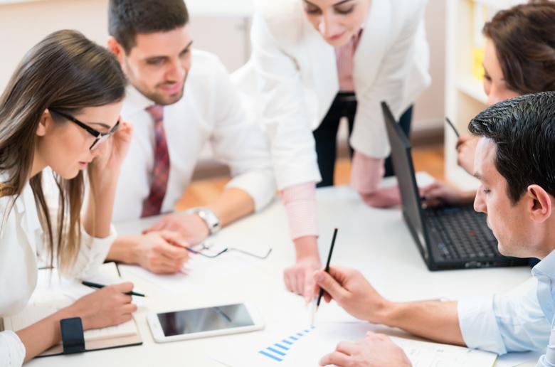 Utiliser les outils de travail collaboratifs