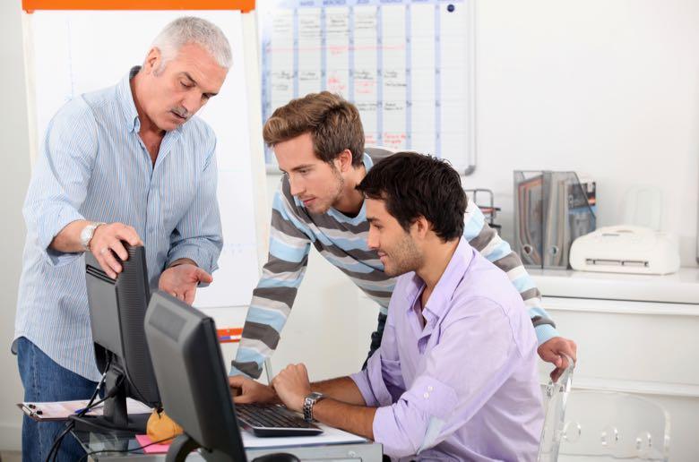 Evolution de la formation et maturité digitale de l'entreprise