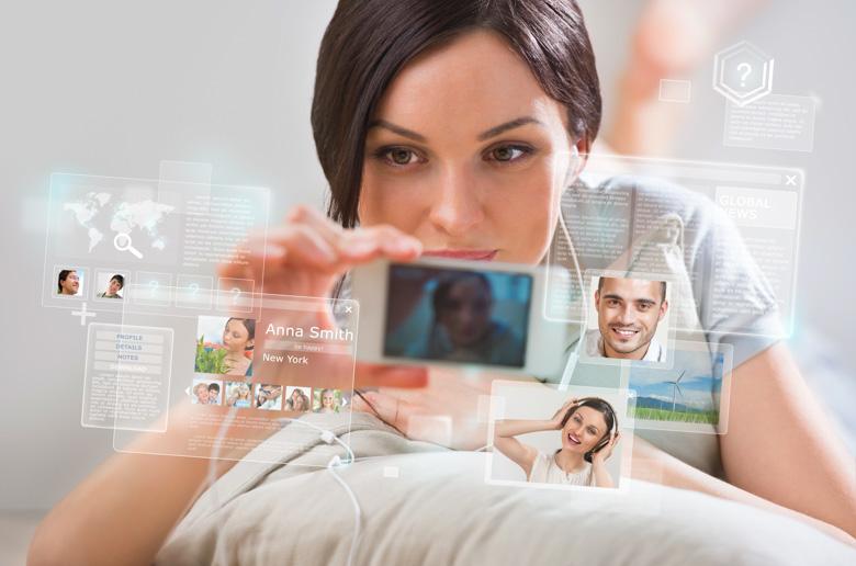 Nouvelles pratiques digitales et rapport à la formation