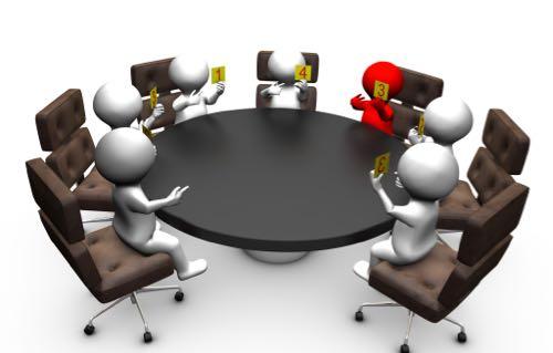 Le jeu de carte : outil d'estimation du planning poker
