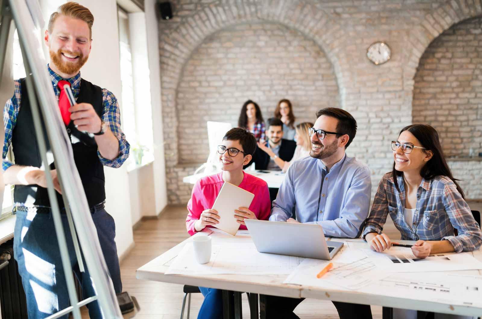 Comment les outils du digital learning facilitent la transformation digitale de l'entreprise ?