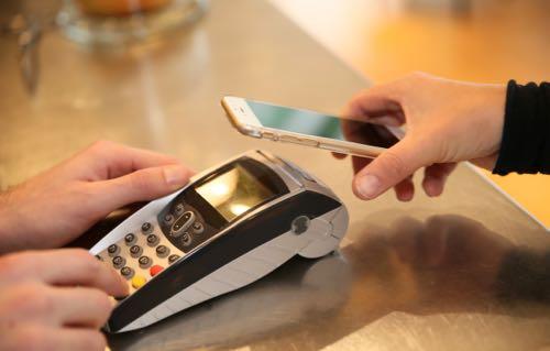 Paiement mobile ou m-payment