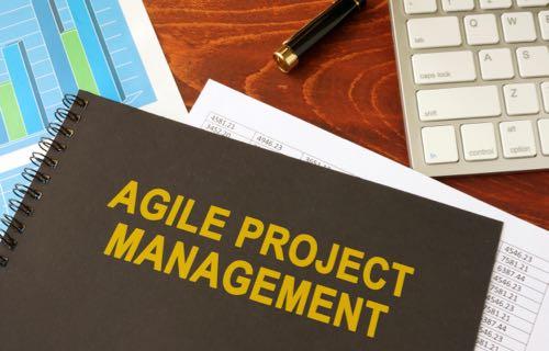 Sensibilisation à la gestion de projet agile