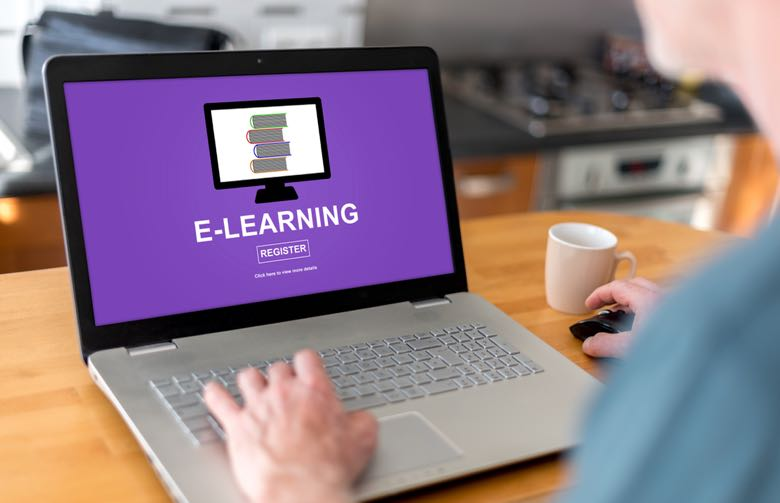 Apport du e-learning dans la formation
