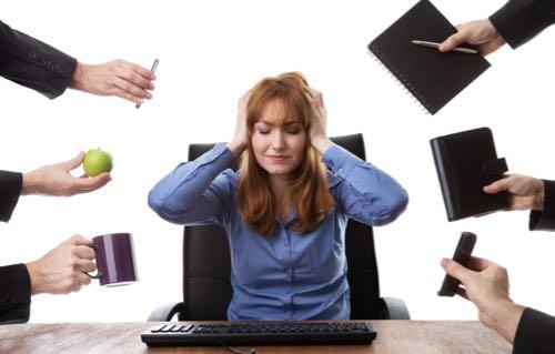 Charge de travail : définition